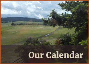 Ranch Rental Booking Calendar