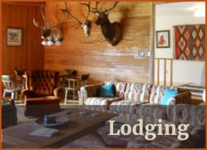 Montana Lodge Rental